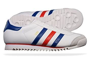 Adidas Rom Herren Schuhe Freizeit Leder Sneaker V22776