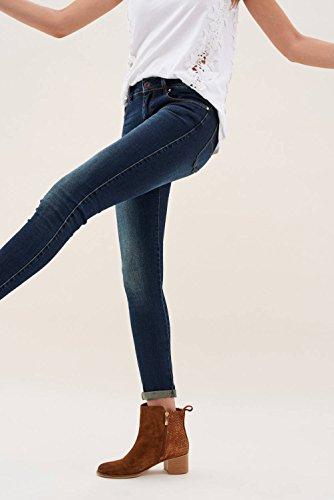 Denim Scuro Salsa Azzuro Skinny In Colette Jeans wq1IR