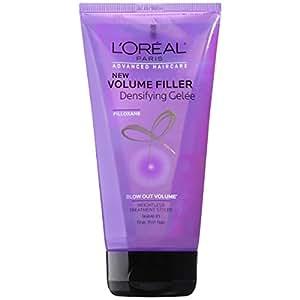 L'Oréal Paris Advanced Haircare Volume Filler Densifying Gelee, 5.1 oz. (Packaging May Vary)