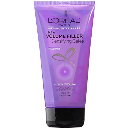 L'Oréal Paris Advanced Haircare Volume Filler Densifying Gelee, 5.1 oz. (Packaging May Vary)