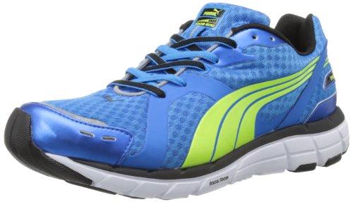 PUMA Men's Faas 600 Running Shoe,Brilliant Blue,10.5 D US