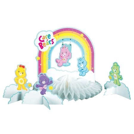 Care Bears Centerpiece
