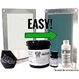diyTeeShirts Hack The Yudu Screen Liquid Emulsion Kit