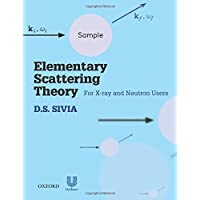 Elementary Scattering Theory: For Xray And Neutron Users