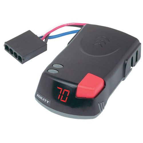 Hopkins 47294 Agility Digital Brake Control with Plug