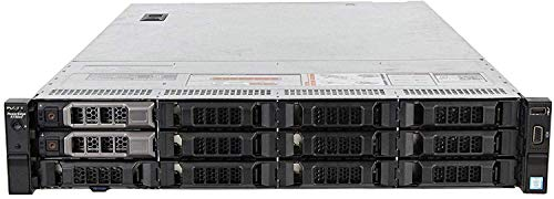 Dell PowerEdge R730XD Server | 2X E5-2650v3 20 Cores | 384GB | H730 | 30TB Storage (Renewed)