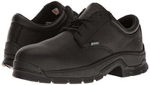 Pictures of Timberland PRO Men's Stockdale Oxford Alloy 4
