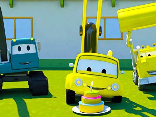 Invent a Cake Machine for Candy Car / Constitute a Pirate Boat]()