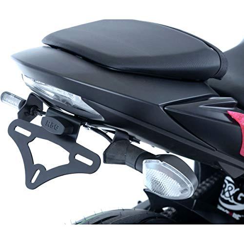 R/&G motorcycle Tail Tidy fits Honda CB1000R 2008