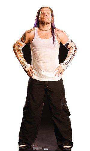 Jeff Hardy - WWE - Life-Size Standup Poster