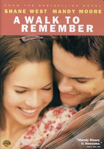 Walk to Remember, A (DVD) (Best Peer To Peer Music)