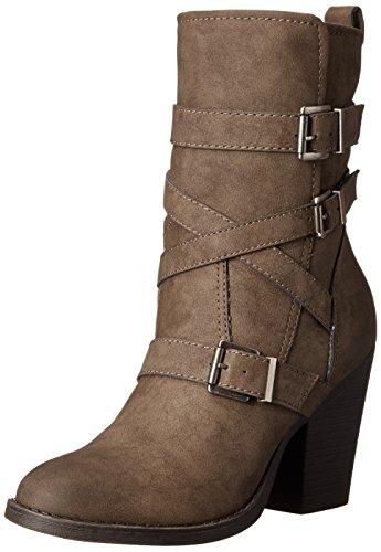 Madden Girl Women S Cactuss Boots: Madden Girl Women's Kloo Engineer Boot