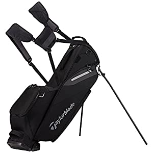 TaylorMade 2017 Flextech Lite Stand Bag from Taylor Made