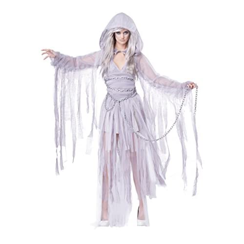 Women's Haunting Beauty Costume
