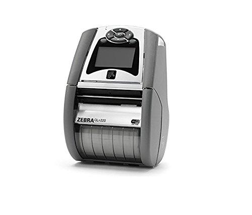 Zebra Technologies QH3-AUNA0M00-00 Series QLN320 Mobile Printer, HC 2
