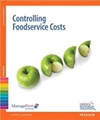 This text focuses on CONTROLLING FOODSERVICE COSTS topics. It includes essential content plus learning activities, case studies, professional profiles, research topics and more that support course objectives.          The text and exam are p...