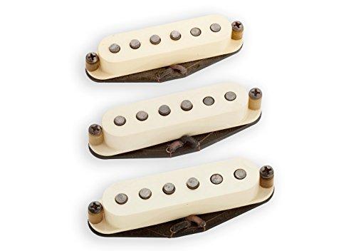 Seymour Duncan Antiquity Texas Hot Strat Set Electric Guitar Electronics