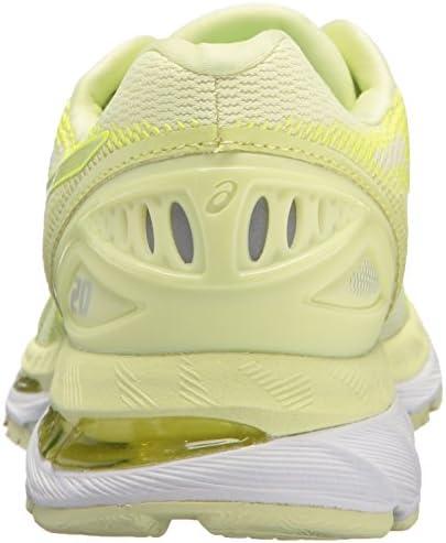ASICS Women's GEL-Nimbus 20 Running Shoe 3