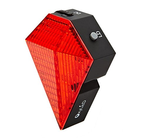 OxyLED Rechargeable Bicycle Mountain Taillight product image