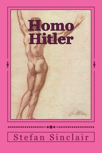 Homo Hitler (German Edition)