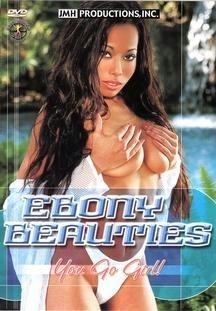 Ebony dvd