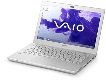 Sony VAIO SVS13A2X9E - Ordenador portátil (i7-3520M, Blu-Ray DVD Combo, Touchpad, Windows 8 Pro, Polímero de litio, AZERTY): Amazon.es: Informática