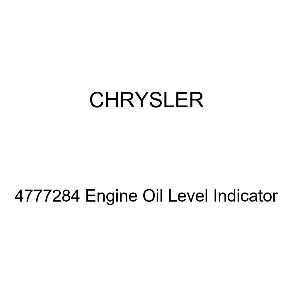 Genuine Chrysler 4777284 Engine Oil Level Indicator