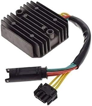 Regler Gleichrichter Spannungsregler Für Bmw F650 F800 G650gs Auto