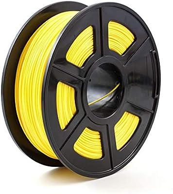 Shi-y-m-3d, Filamento de Impresora 3D 1.75mm 1kg / 2.2lbs PLA PETG ...