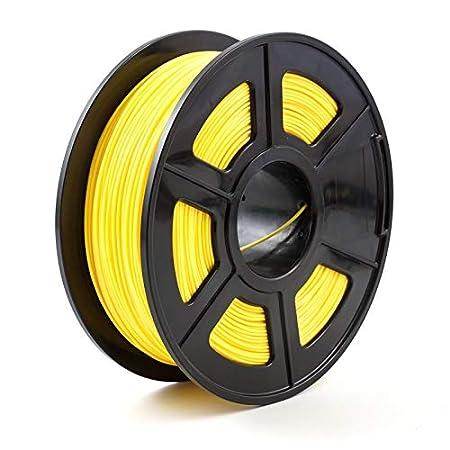 XuBaoFu, 2019 Filamento de Impresora 3D 1.75mm 1kg / 2.2lbs PLA ...
