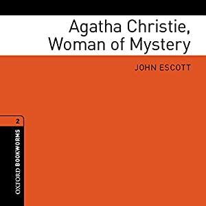 Agatha Christie, Woman of Mystery Audiobook