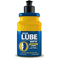 Headblade Headlube Lotion matte post Shave idratante 150 ml