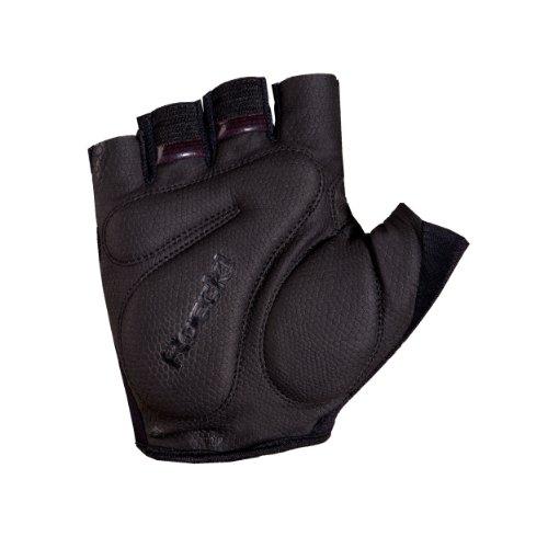 Cilindro de guantes de baño Iola - black/white