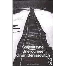 Journee d'ivan denissovitch