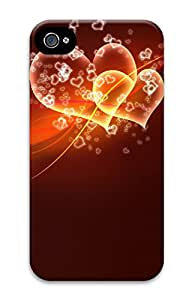 iPhone 4 4s Cases & Covers - Best Love Custom PC Soft Case Cover Protector for iPhone 4 4s