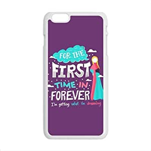 diy zhengHappy Frozen Princess Anna Cell Phone Case for iphone 5/5s
