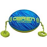 O'Brien Shock Ball Towable Tube Rope Float, Blue (2211628)