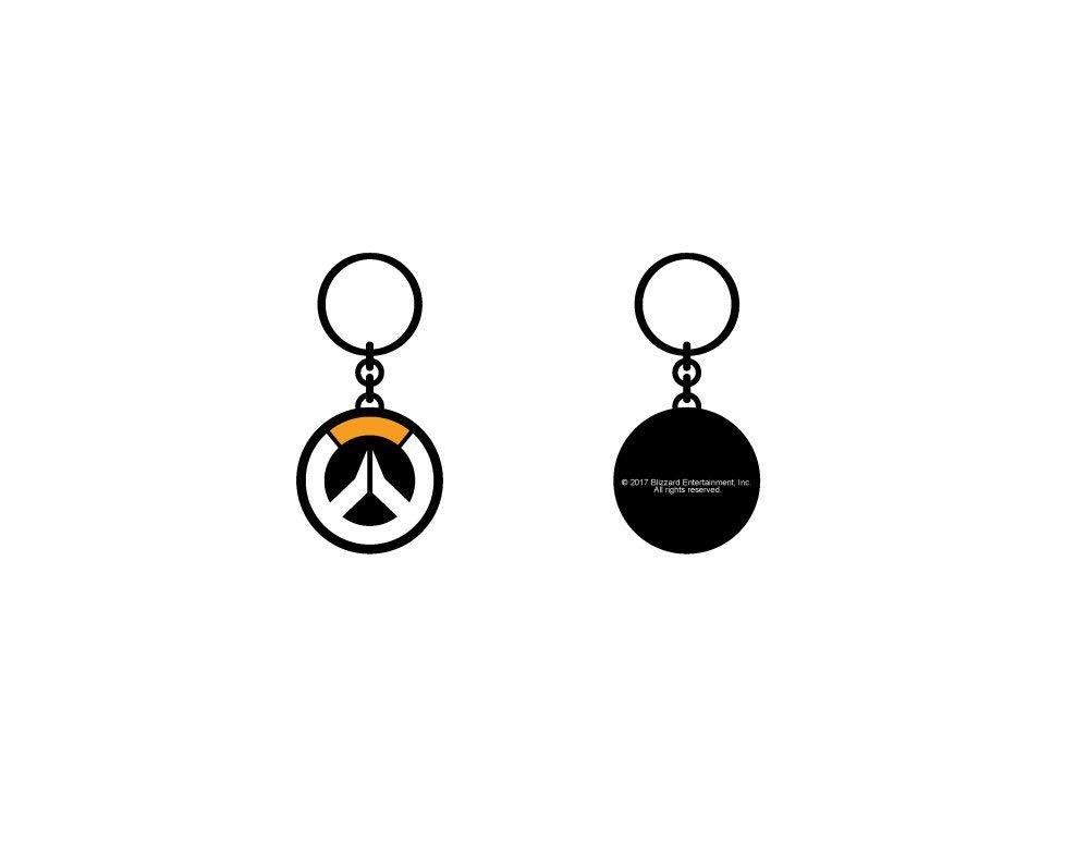 Overwatch Metal Llavero: Amazon.es: Juguetes y juegos