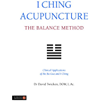 I Ching Acupuncture - The Balance Method: Clinical Applications of the Ba Gua and I Ching (English Edition)