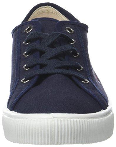 Levi's Uomo Blue Navy Blu Sneaker Malibu Olympic OwrOSv