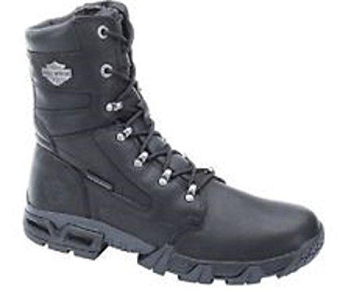 Harley-Davidson Randall Black D96067 Herren Shoes