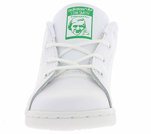 adidas Stan Smith I Infant Zapatillas Deportivas blanco/verde
