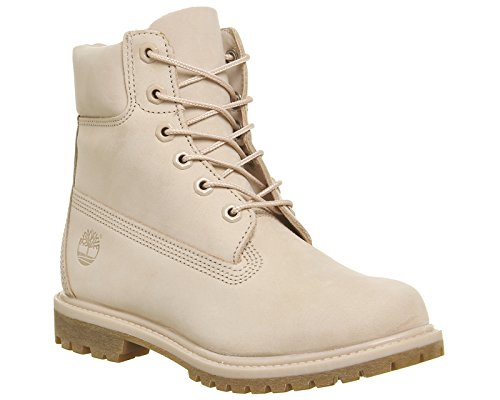 Timberland Boots CA1K3Z Rose Cameo Mono 6IN Premium OIUqrO1