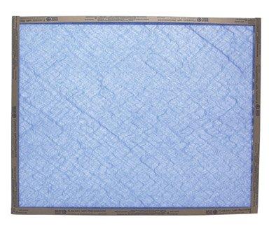 24x30x1, Percisionaire Ez Flow Ii Front Panel Merv 4, 10055.