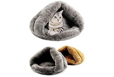 Astonishing Amazon Com Qiao Niuniu New Arctic Velvet Cat Dog Bed Sofa Andrewgaddart Wooden Chair Designs For Living Room Andrewgaddartcom