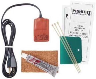 Proheat Heavy Duty Fluid Reservoir Heater 75 Max 83% OFF Watts Model 32 0. Purchase