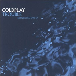 Trouble: Norwegian Live EP by Parlophone