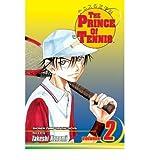 [(The Prince of Tennis: v. 2 )] [Author: Takeshi Konomi] [Feb-2007]