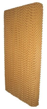 4kca5 Evaporative Cooling Pad, 12x6x60 In., Pk 5 by Generic