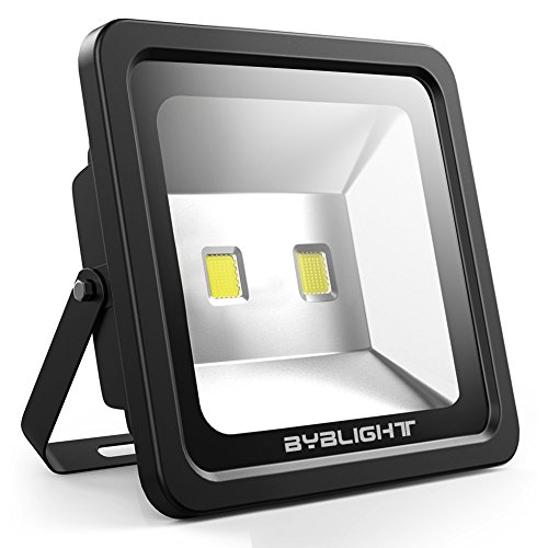 100W Led Flood Light Review in Florida - 7
